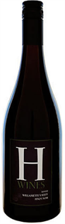 Hamacher Pinot Noir H 2013 750ml